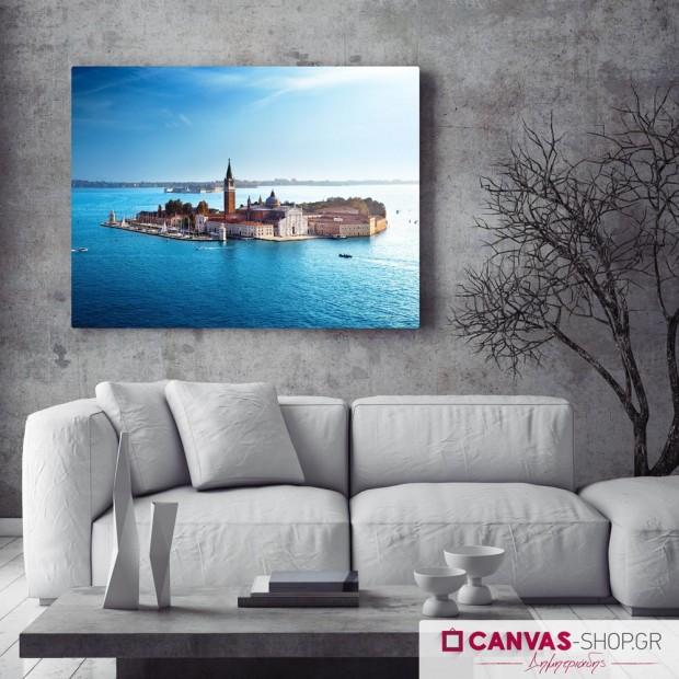 San Giorgio Βενετία , πίνακας σε καμβά